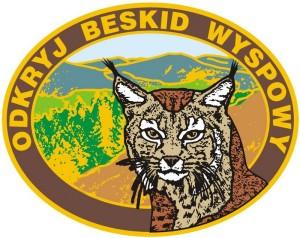 Logo Odkryj Beskid Wyspowy